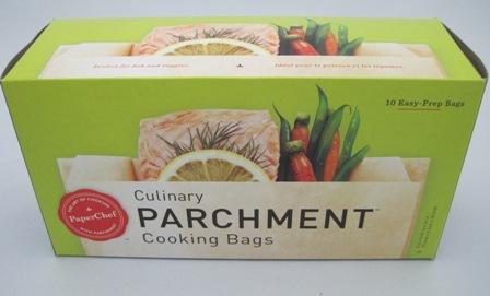Cooking Parchment