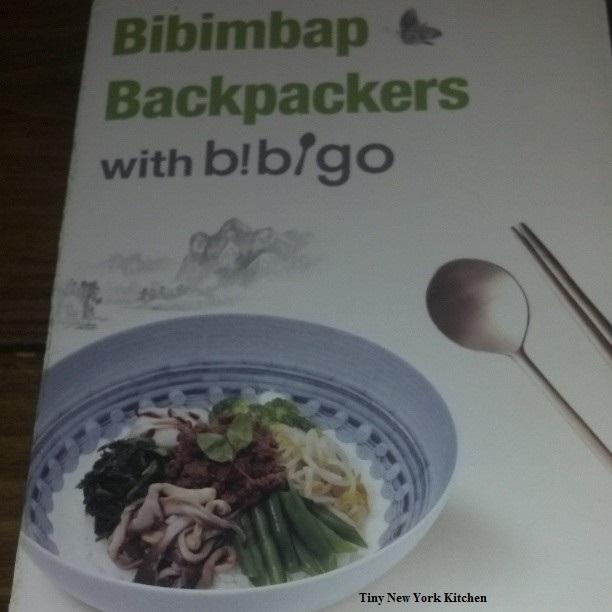 Bibimbap Backpackers 1
