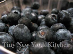 Blueberries 3