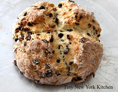 Sir Nigel's Irish Soda Bread