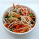 Ginger Jicama Salad copy