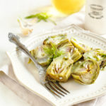 Marinated Baby Artichokes copy
