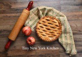 Make Ahead Apple Pie Filling