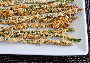 Asparagus Parmesan 2