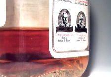 Bourbon Blizzard