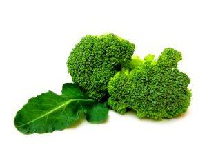 Broccoli Sicilian Style
