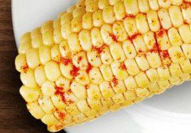 Chipotle Butter Corn