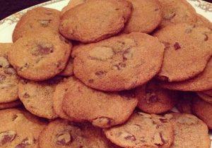 Double Yum Cookies