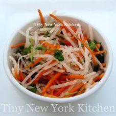 Ginger Jicama Salad copy
