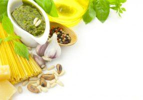 Organic Green Pea Pesto
