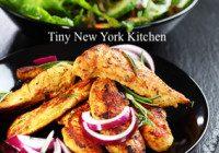 Grilled Jerk Chicken Tenders
