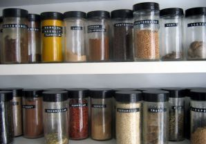Make Your Own Spice Mixtures