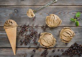 Mocha Mayhem Ice Cream