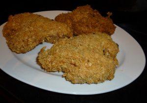 Victoria's Tortilla Chip Chicken