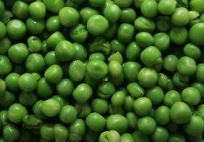Creamed Peas