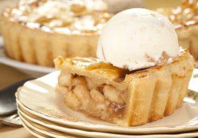 Pilgrim Apple Pie