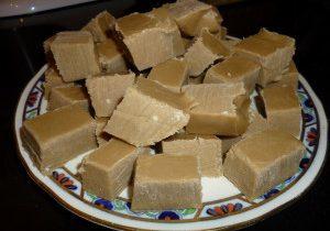 Rum Fudge & Whats in the fridge Dec 4, 2012 005