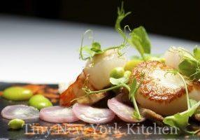 Shrimp & Scallop Sauté