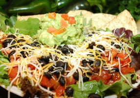 Taco Salad 1