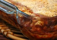 Victoria's Easy Classic Lasagna