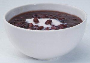 Winter Day Bean Soup